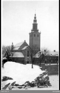 Margaretakyrkan
